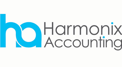Harmonix Accounting Logo